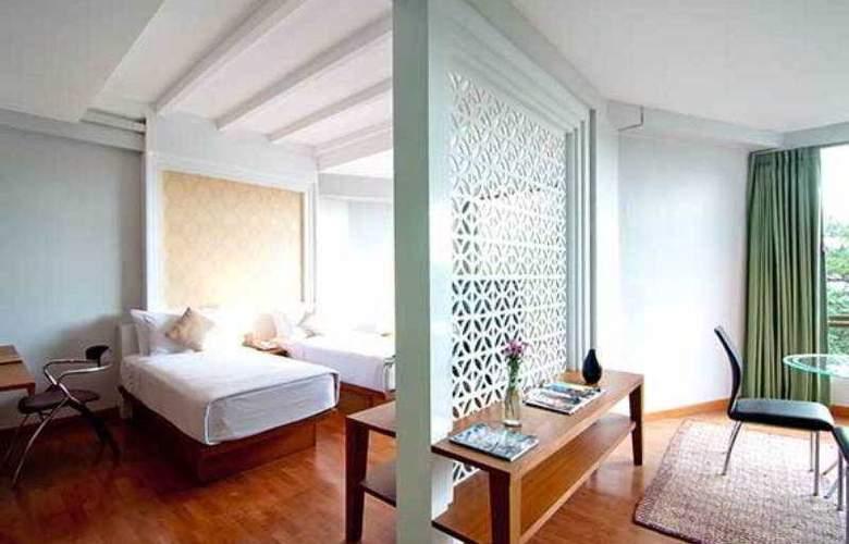 Sandalay Resort Pattaya - Room - 4