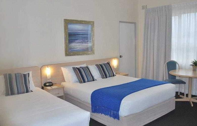 Best Western Ashfields Philip Ldg Mtl - Hotel - 4
