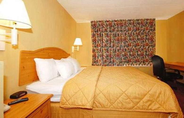 Comfort Inn & Suites Airport Camp Creek - Room - 2