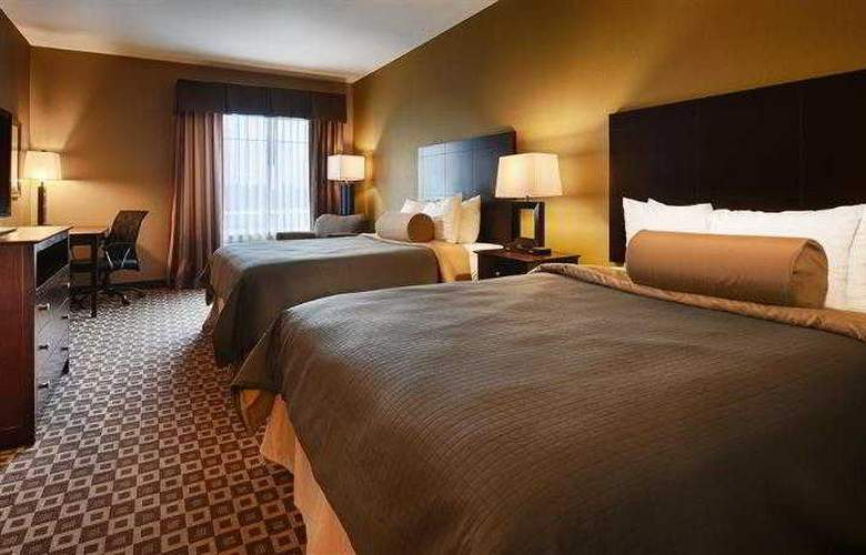 Best Western Plus Chalmette Hotel - Hotel - 21