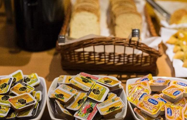 Pompeu Rio - Restaurant - 11