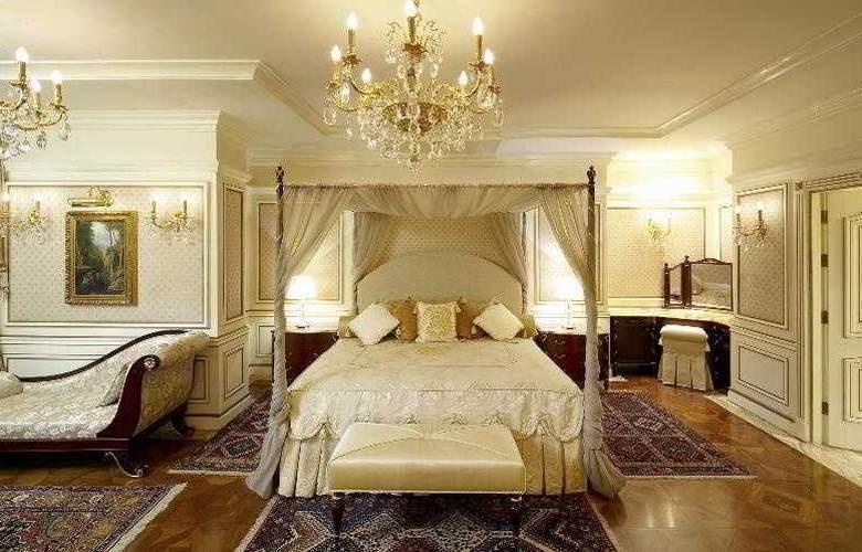 Sheraton Kuwait Hotel & Towers - Room - 16