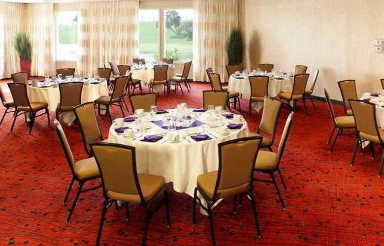 Residence Inn Oxnard River Ridge - Hotel - 15