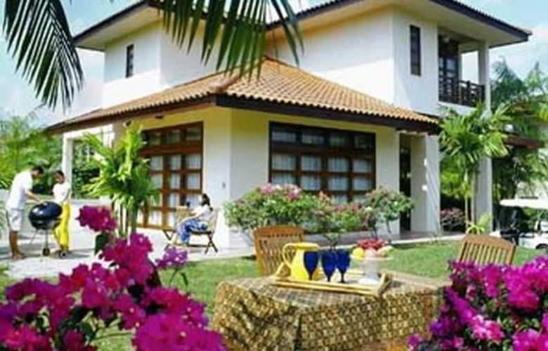 Bintan Lagoon Villa - Hotel - 12