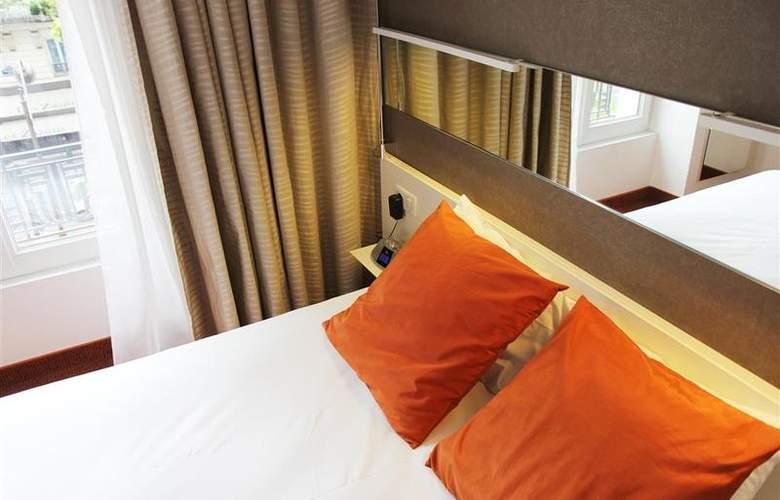 Best Western Hotel Le Montparnasse - Room - 3