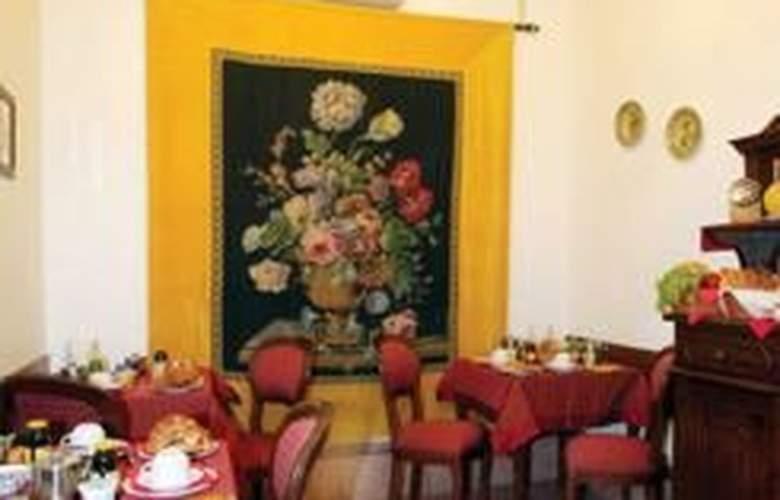 La Locanda di Orsaria - Restaurant - 4