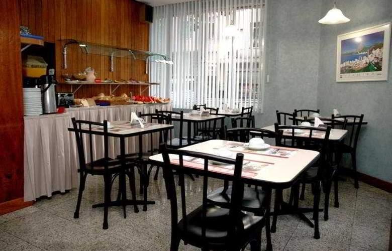Apa Hotel - Restaurant - 3