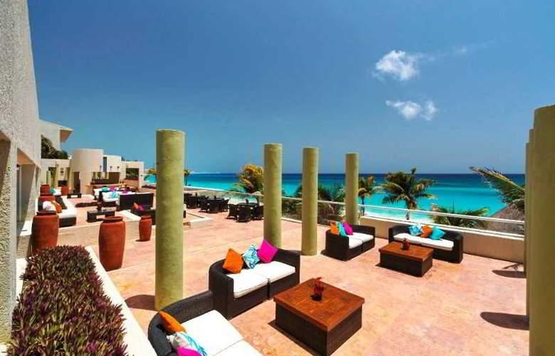 The Westin Resort & Spa Cancun - Bar - 32