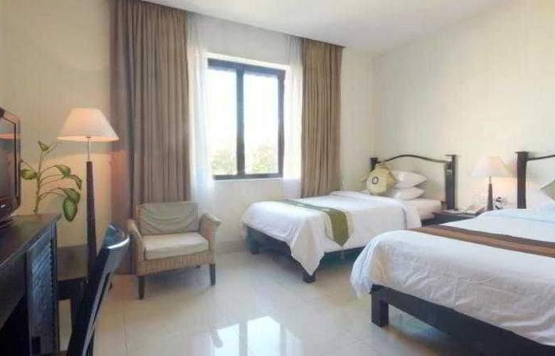 Almond Hotel - Phnom Penh - Room - 21