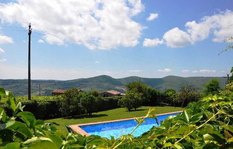Borgo Castelvecchi Residenza D´Epoca - Pool - 2
