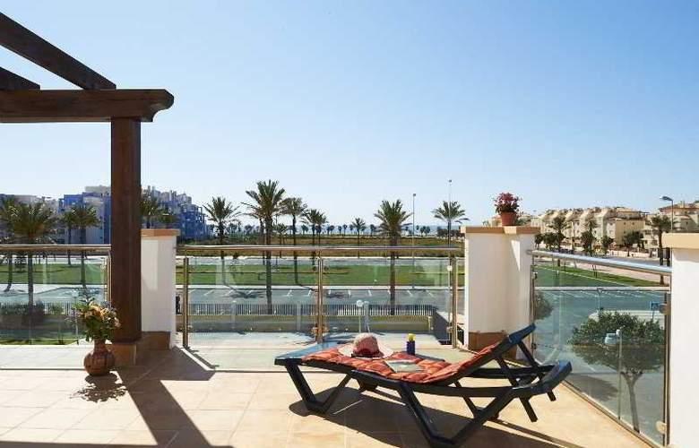 Pierre & Vacances Almería Roquetas de Mar - Terrace - 7