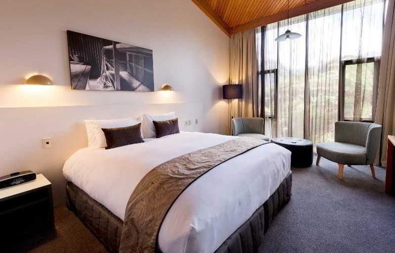 Scenic Hotel Franz Josef Glacier - Room - 7