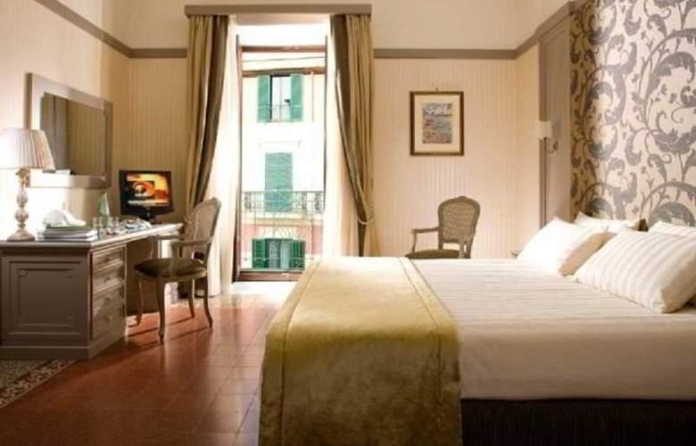 Europa Palace - Room - 0