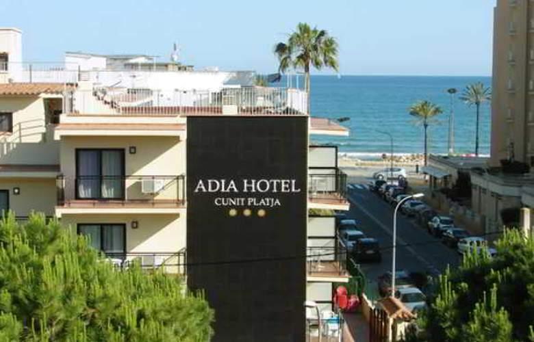 Adia Cunit Playa - Hotel - 9