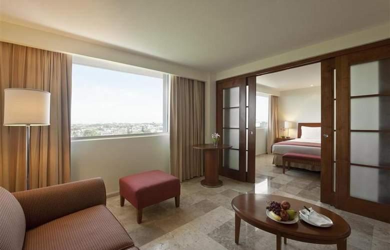 Hyatt Regency Villahermosa - Hotel - 16