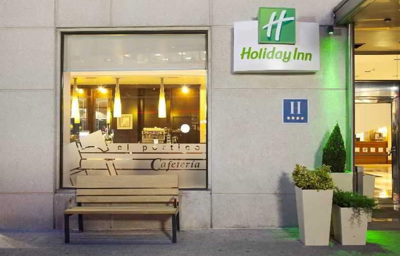 Elba Madrid Alcalá - Hotel - 3