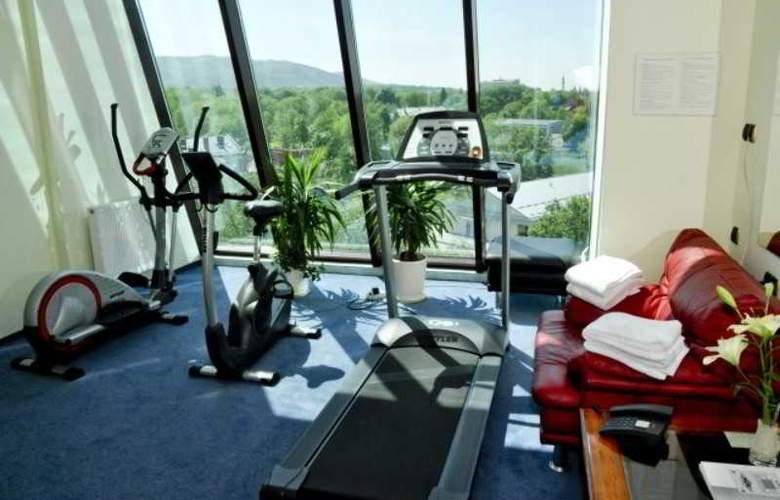 Parkhotel Vienna - Sport - 8