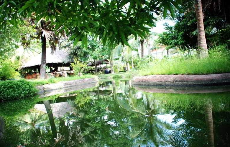 Angkor Century Resort & Spa - Hotel - 21