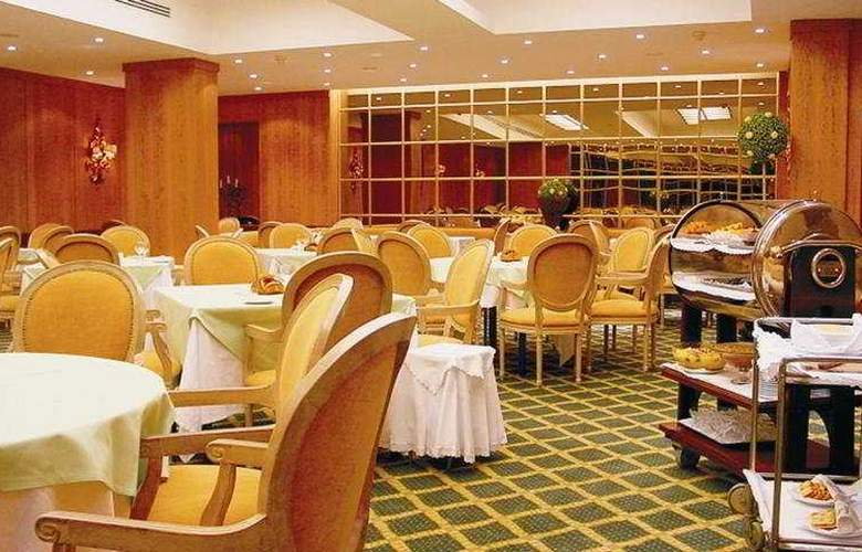 VIP Executive Diplomatico - Restaurant - 6