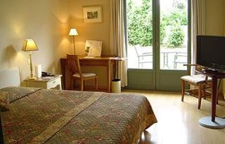 Mercure Villa Navarre - Room - 0