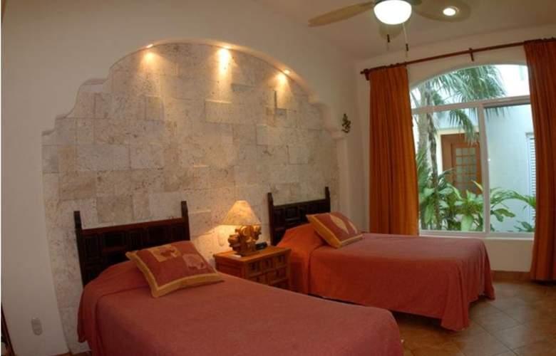 Casa Mar y Sol - Room - 3