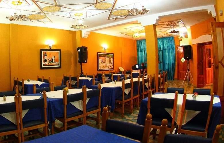 Littoral Auberge - Restaurant - 11