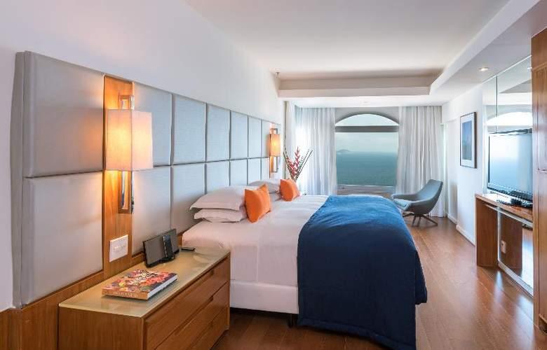 Sofitel Rio de Janeiro Ipanema - Room - 24