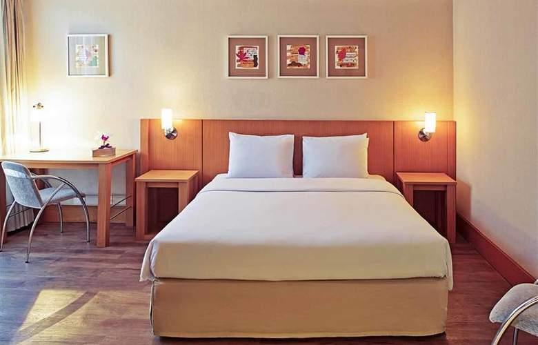 Mercure Sao Paulo Nortel Hotel - Room - 61