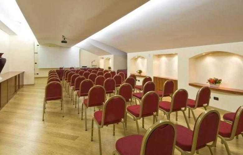 AS Hotel Dei Giovi - Conference - 7