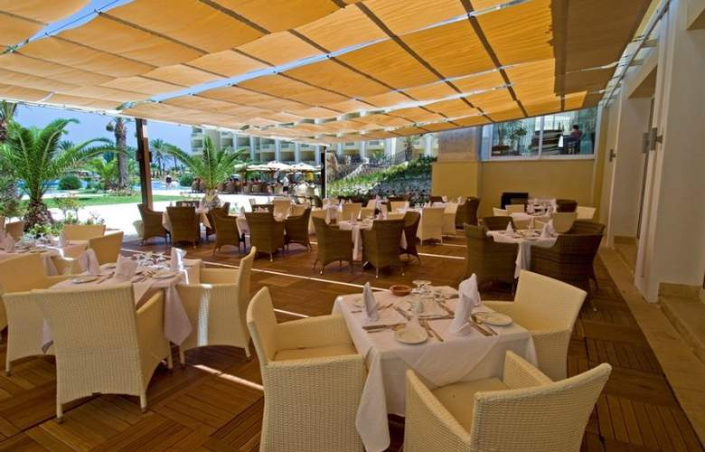 Royal Thalassa Monastir - Restaurant - 10