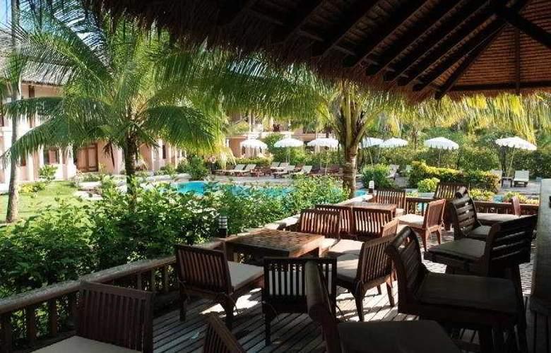Andamania Beach Resort & Spa - Restaurant - 9