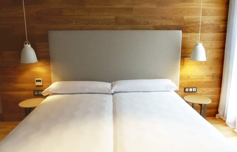 Zenit San Sebastián - Room - 6