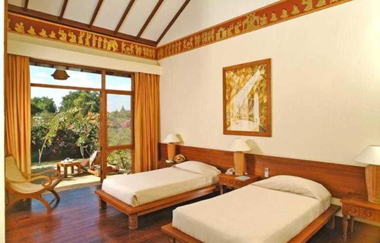 The Hotel@ Tharabar Gate - Room - 4
