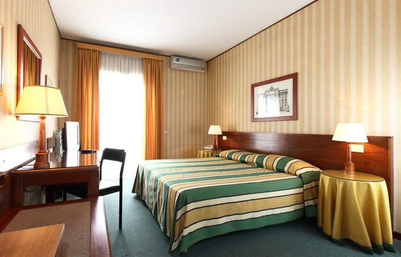 Giardino Europa - Room - 3