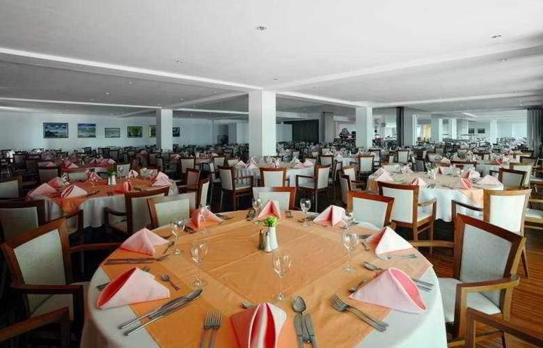 Queen of Montenegro - Restaurant - 8