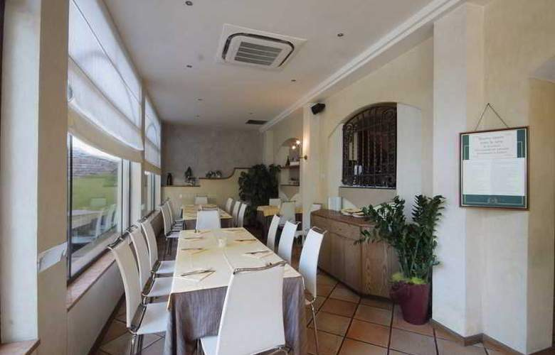 Tati - Restaurant - 4