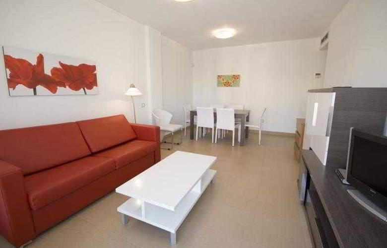 Alcocebre Suites 3000 Hotel - Room - 3