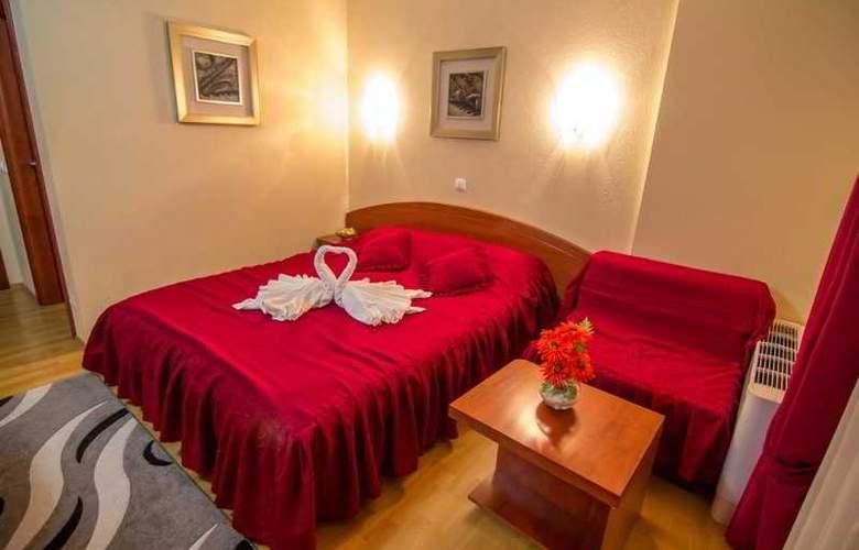 Villa Dislievski - Room - 6