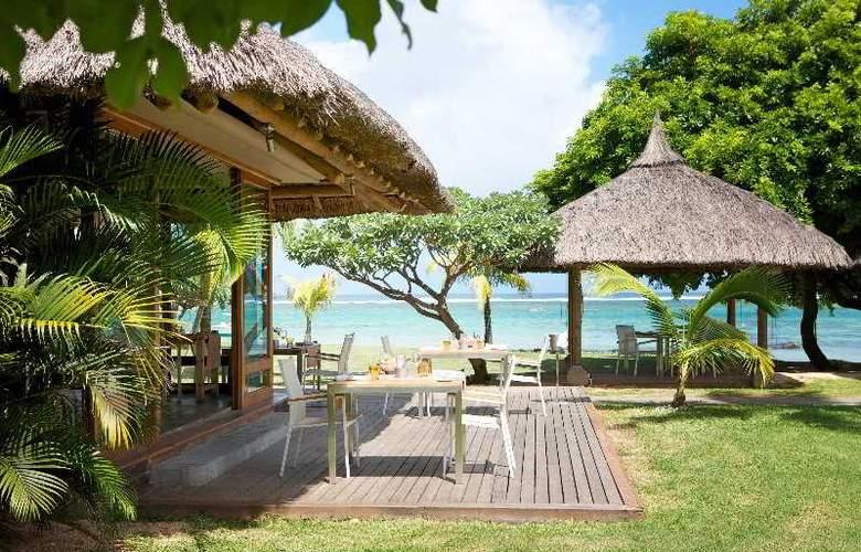 Tamassa-an all-inclusive Resort - Restaurant - 6