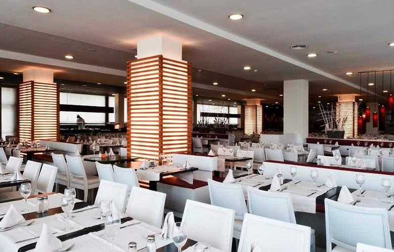 Oferta Ruleta Augustus - Restaurant - 19