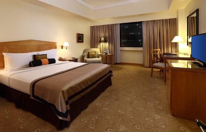 Saigon Prince - Room - 4