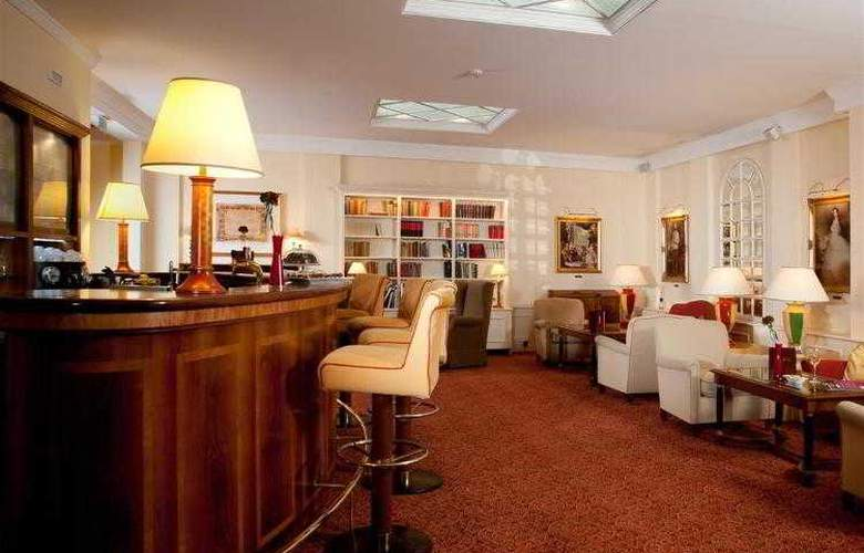 Kaiserhof Wien - Hotel - 70