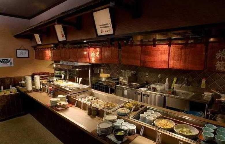 Dormy Inn Tokyo - Restaurant - 13