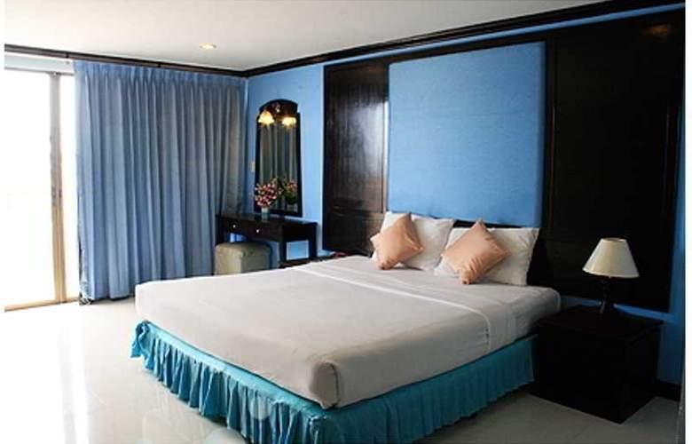 Mike Beach Resort - Room - 5