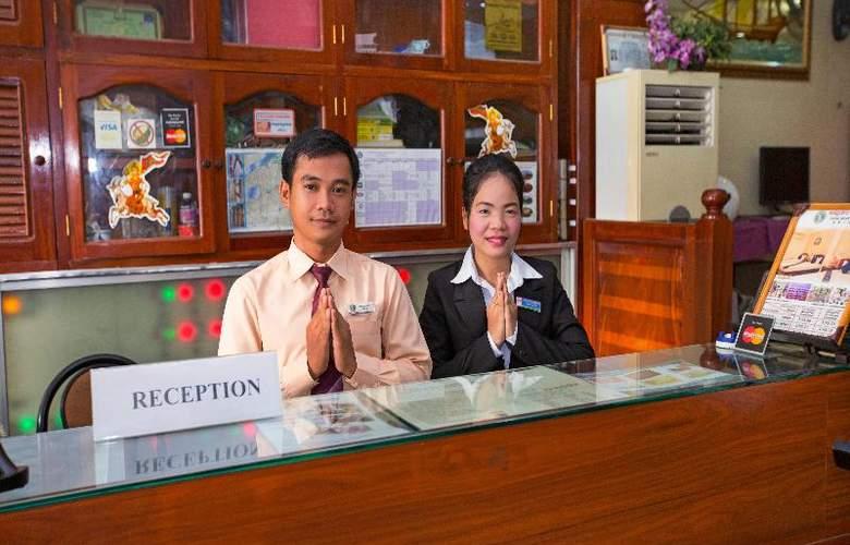 Hang Neak Hotel - General - 10