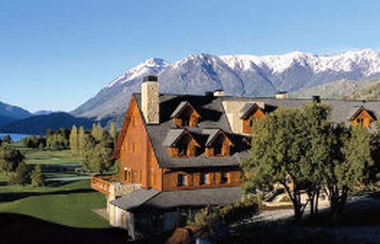Pestana Bariloche - Hotel - 0