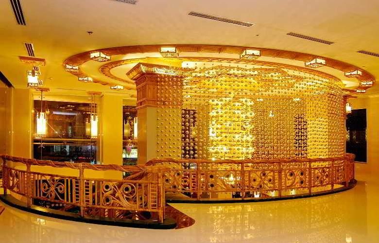 Green World Hotel Nha Trang - General - 15