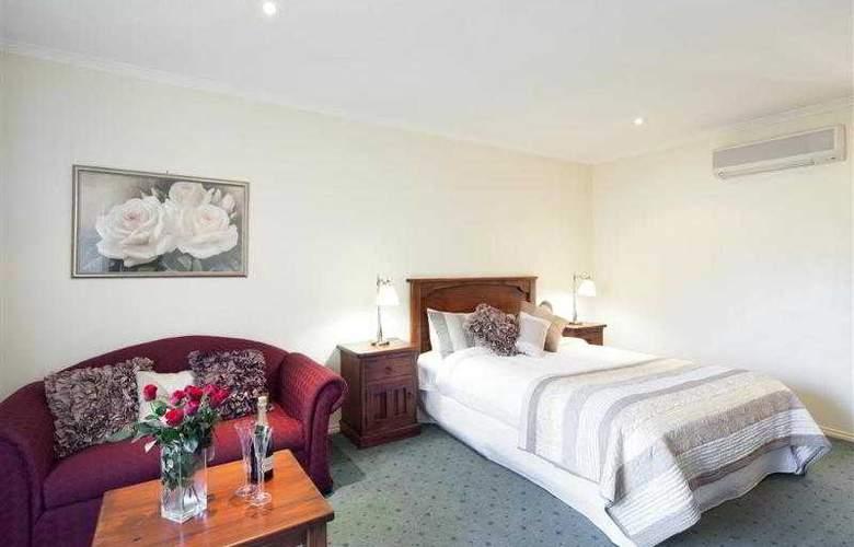 BEST WESTERN Crystal Inn - Hotel - 18