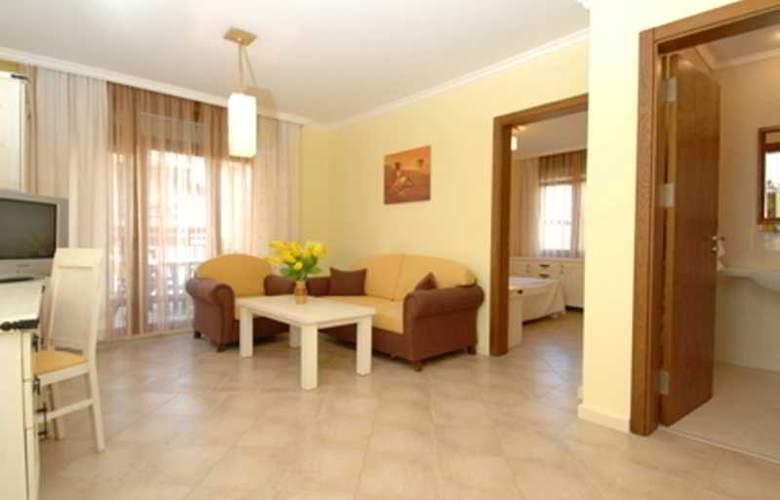 Santa Marina Sozopol - Room - 16