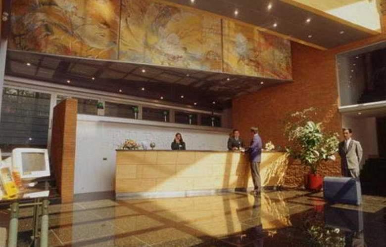 Eurotel Providencia - General - 2